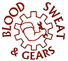 Blood Sweat and Gears