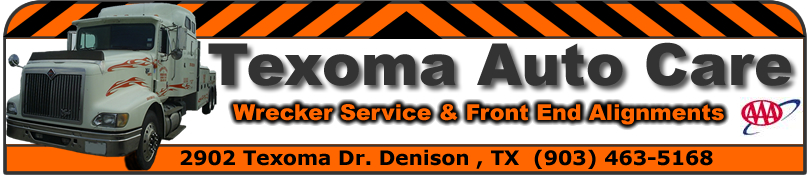 Texoma Auto Care